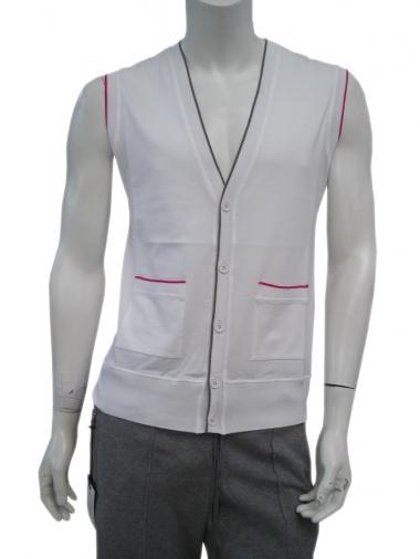 T-skin Waistcoat