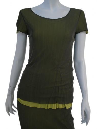 Issei Fujita Short sleeved tshirt