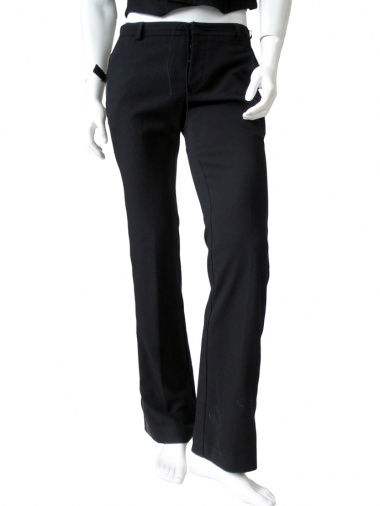 Angelos-Frentzos Fabric pant with zip