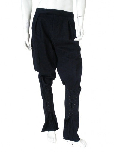Angelos-Frentzos Sporty pant with strings