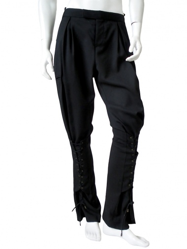 Angelos-Frentzos Sport pant with laces