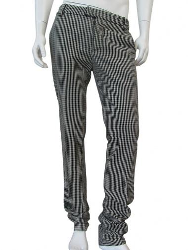 Alberto Incanuti Pantalone tasca inglese