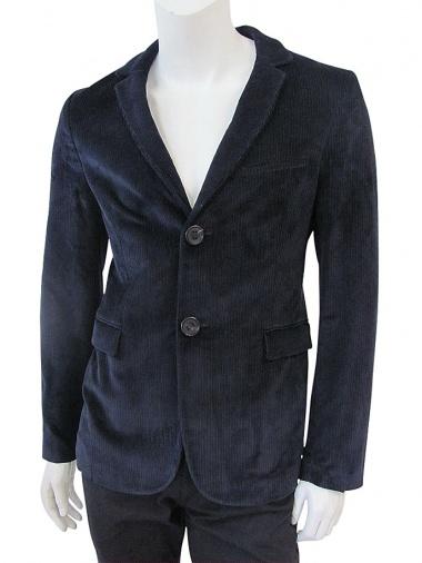 Alberto Incanuti Classic Jacket