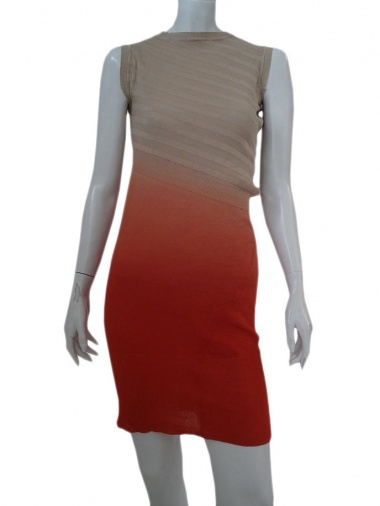 Sinha Stanic Stretch Sleeveless dress