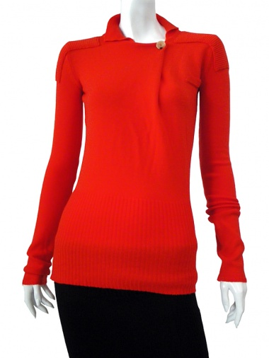 Sinha Stanic Stretch Jumper with 1 button