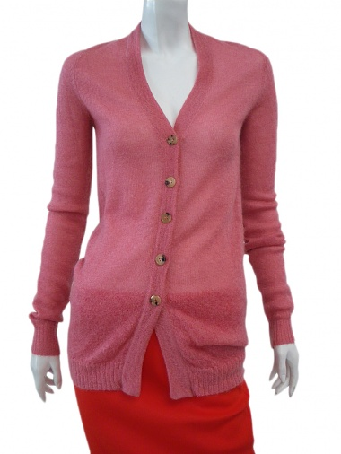 Sinha Stanic Stretch Cardigan