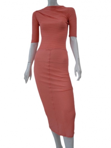 Sinha Stanic Stretch Slim dress