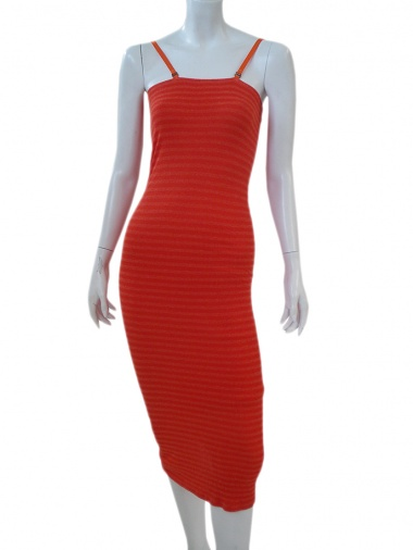 Sinha Stanic Stretch Dress with shoulderstraps