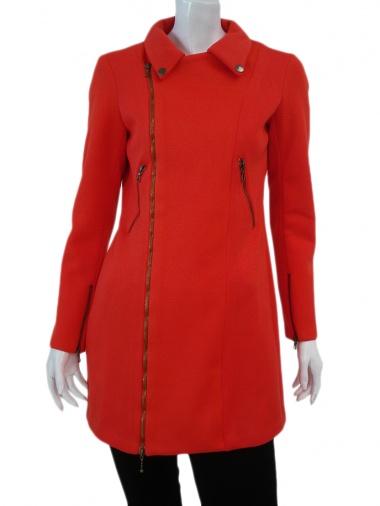 Sinha Stanic Stretch Neoprene coat
