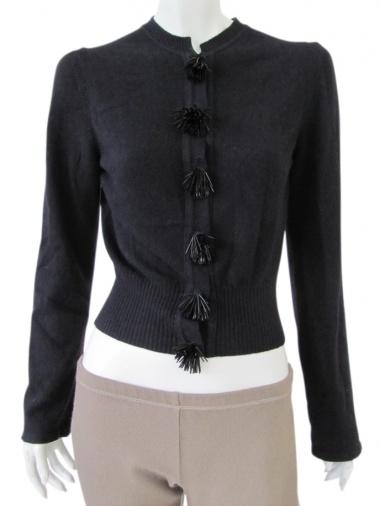 Angelos-Frentzos Cardigan jacket