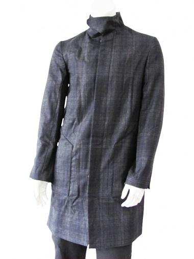Lumen et umbra Coat