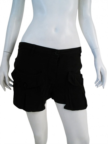 Nicolas & Mark Shorts
