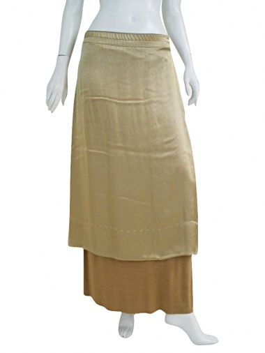 Nicolas & Mark Long skirt