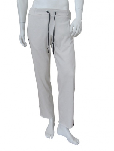 T-skin Pantalone no stampa