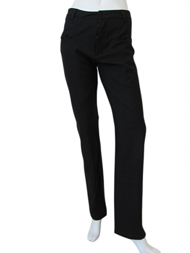 Lumen et umbra Fitted Pants