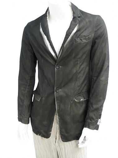 Lumen et umbra Jacket