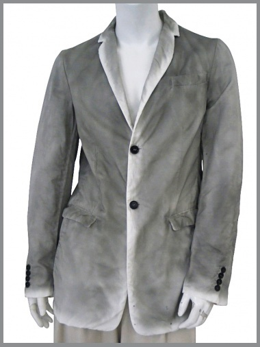 Domingo Rodriguez Jacket