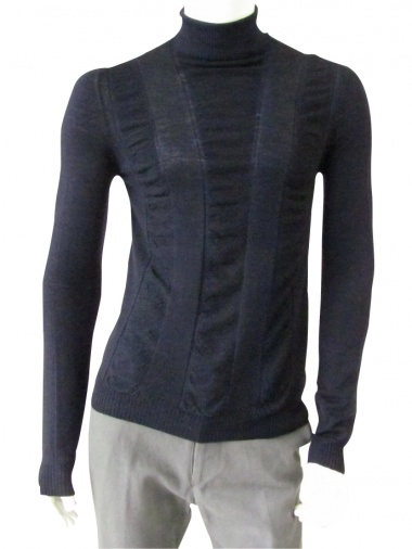 Delphine Wilson Turtleneck knit