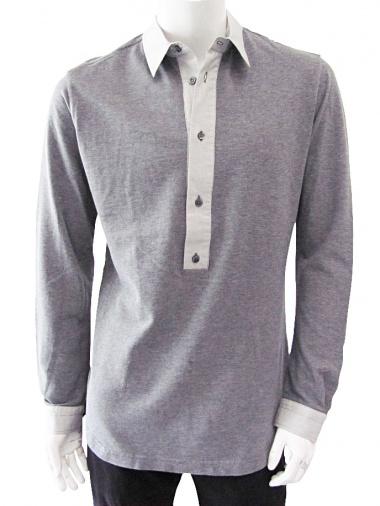 T-Shirt Polo T-shirt