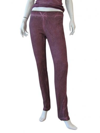 Nicolas & Mark purple leggings