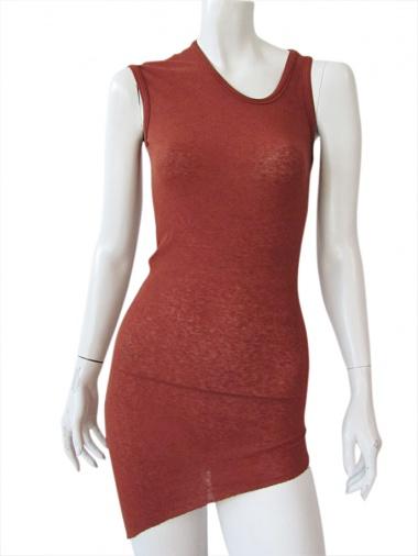 Nicolas & Mark Rower dress