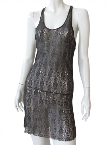 Nicolas & Mark Lace dress