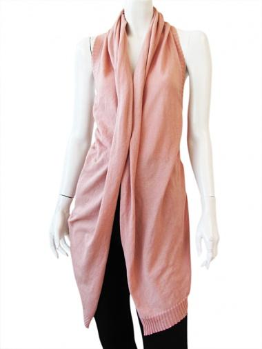 Delphine Wilson Shawled jacket