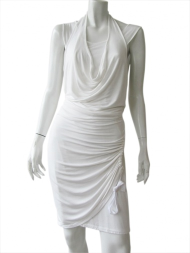 Delphine Wilson Diana dress