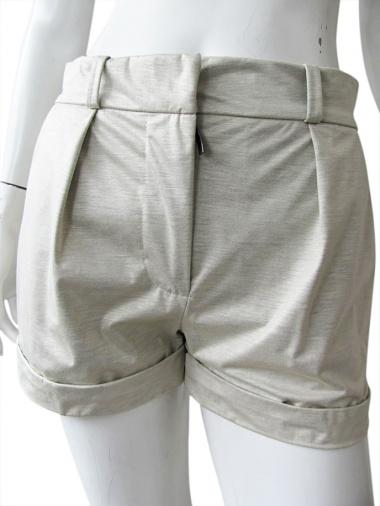 Delphine Wilson Shorts