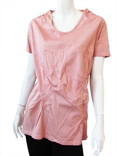 Delphine Wilson Creased t-shirt