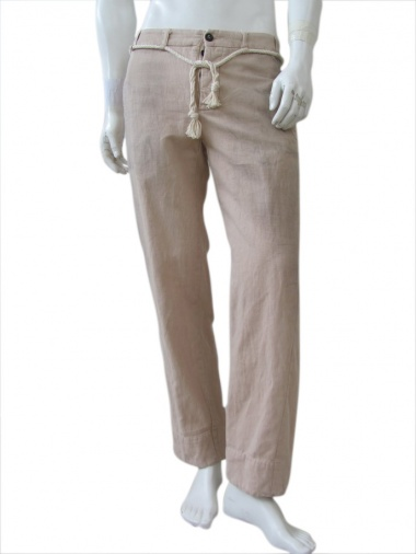 Nicolas & Mark Sailorman pant