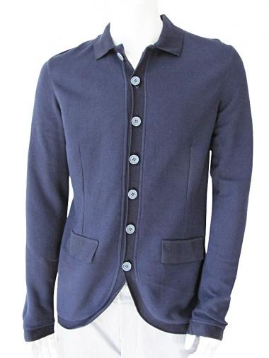 Giulio Bondi Sweatershirt Jacket
