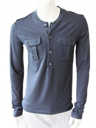 Giulio Bondi Polo T-shirt