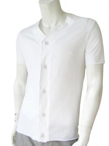 Giulio Bondi V-neck Shirt