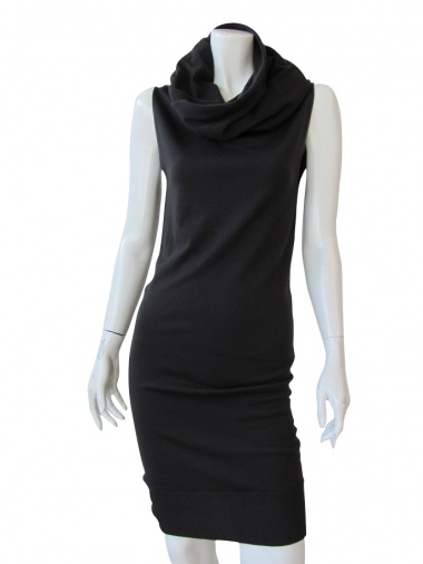 Nicolas & Mark Sleeveless Tubolar Dress