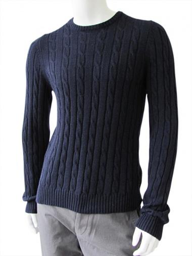 Giulio Bondi O-neck sweater