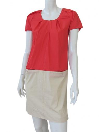 Volod'ja Dress with pockets