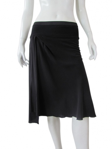 Nicolas & Mark Flared Skirt
