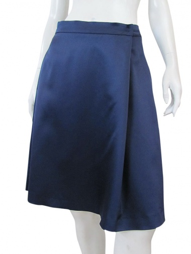 Volod'ja Flared Skirt