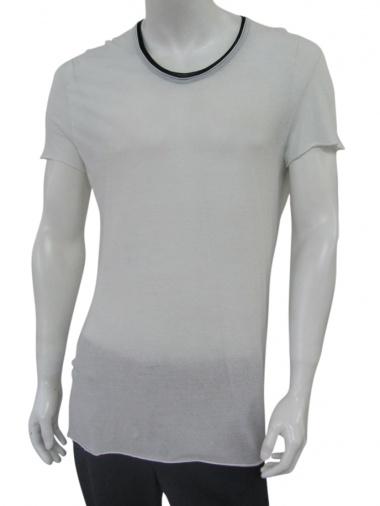 Nicolas & Mark T-Shirt cotone leggero