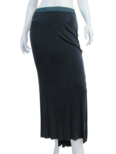 Nicolas & Mark Draped Skirt