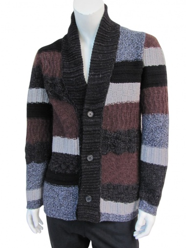 Nicolas & Mark Cardigan