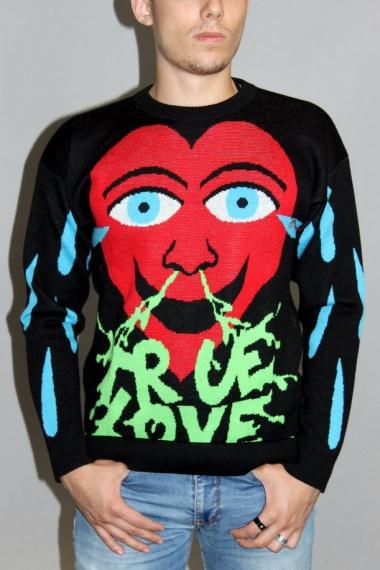 Vulpinari Roundneck sweatshirt