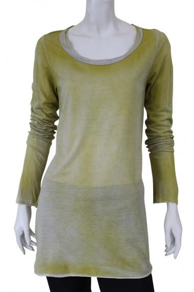 Nicolas & Mark Tie Dye T-shirt M/L