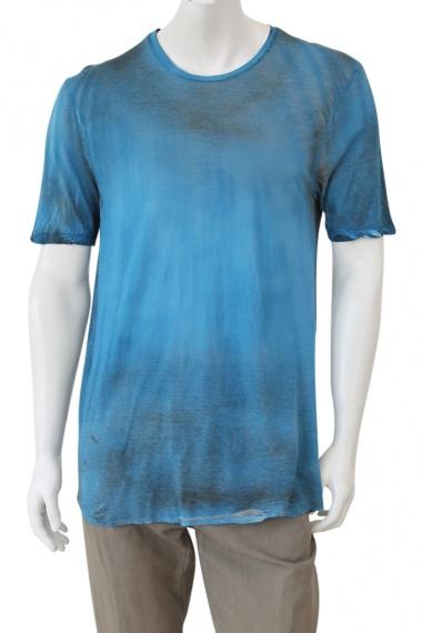 Nicolas & Mark T-Shirt M/M trattam. maltinto