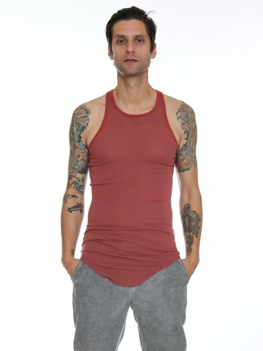 Nicolas & Mark Tank Top