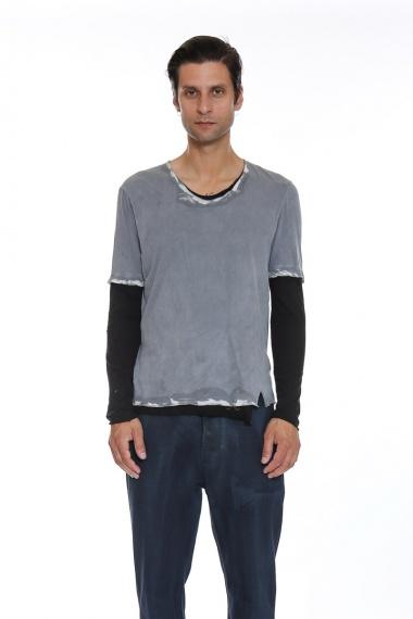 Nicolas & Mark T-shirt m/l