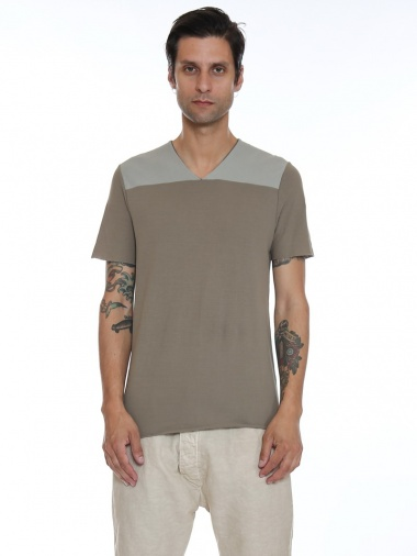 Nicolas & Mark V T-shirt
