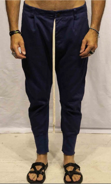 Marc Point Pantalone fondo