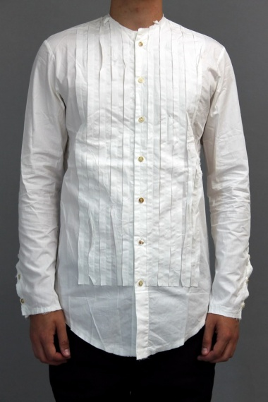 Marc Point Camicia